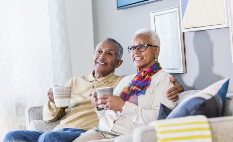 marriage and finances advice