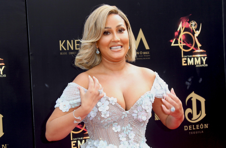 Daytime Emmy Awards 2019 Arrivals
