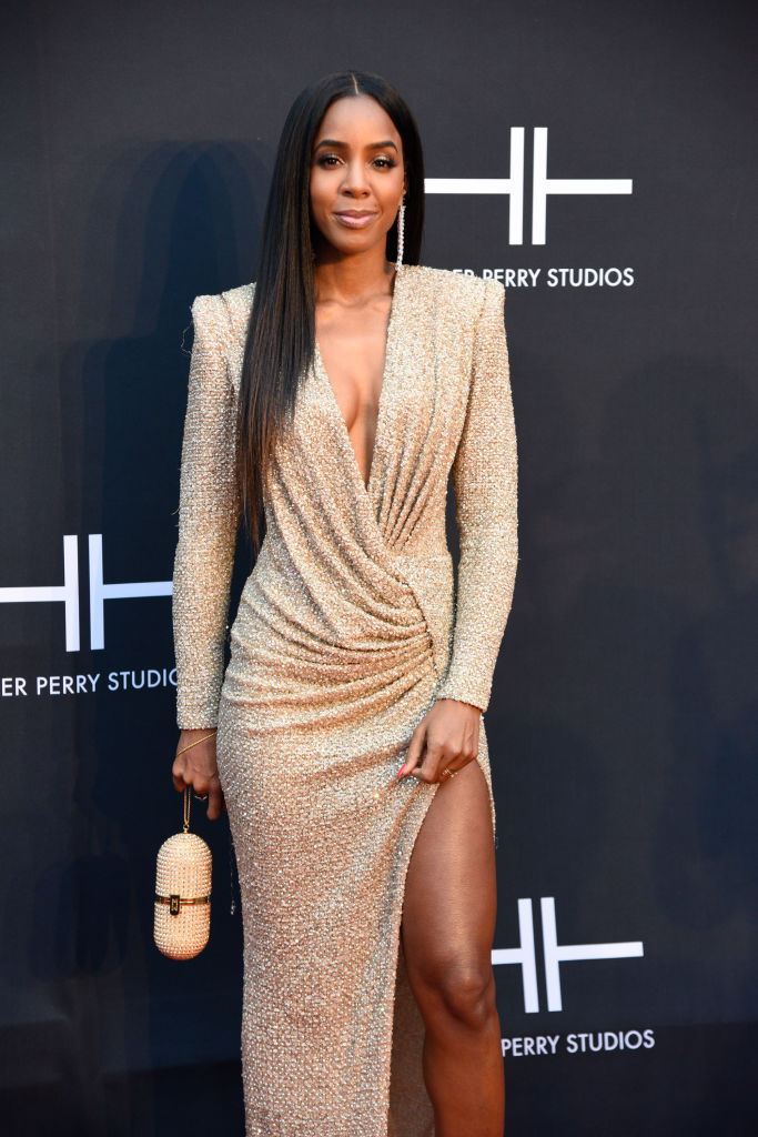 Tyler Perry Studios Grand Opening Gala - Arrivals