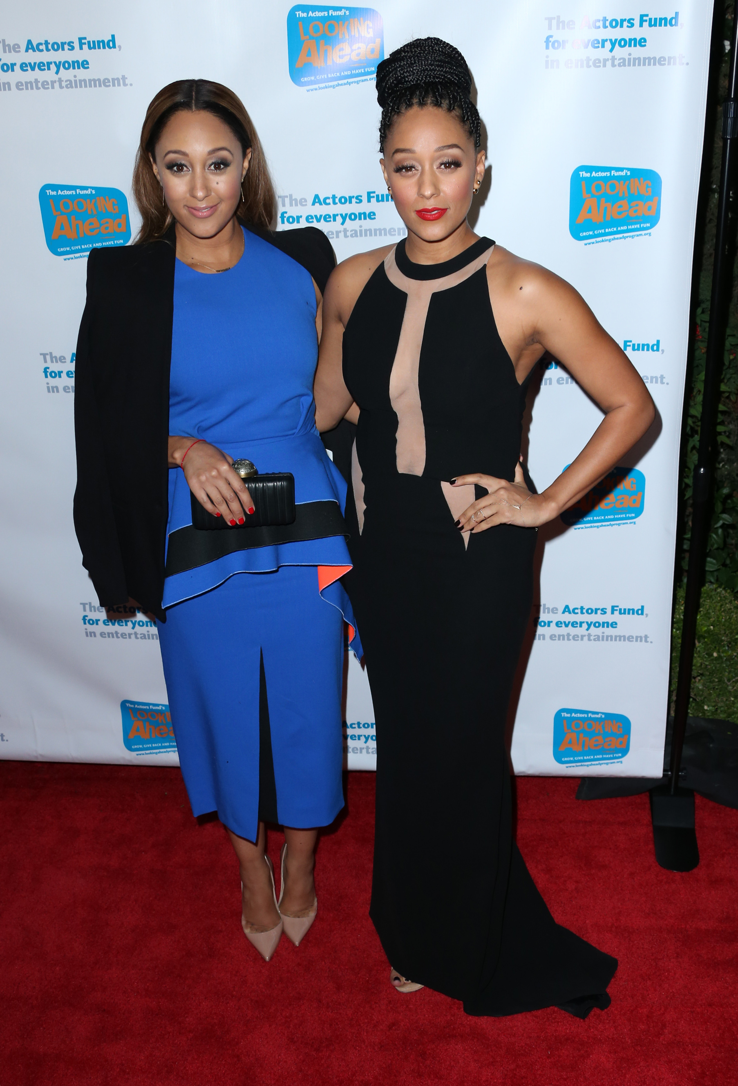 The Actors Fund 2014 The Looking Ahead Awards