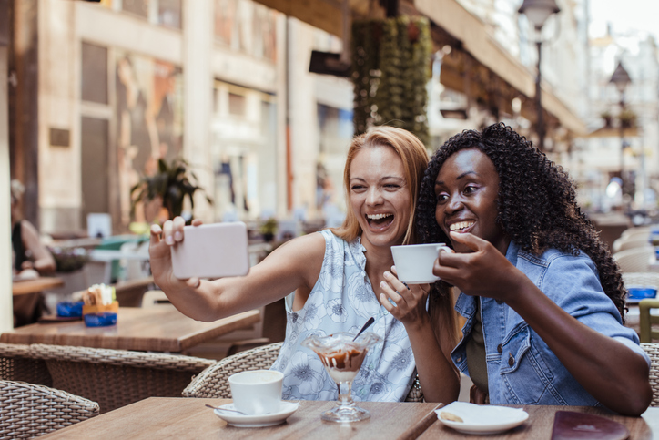 female friendship dynamics