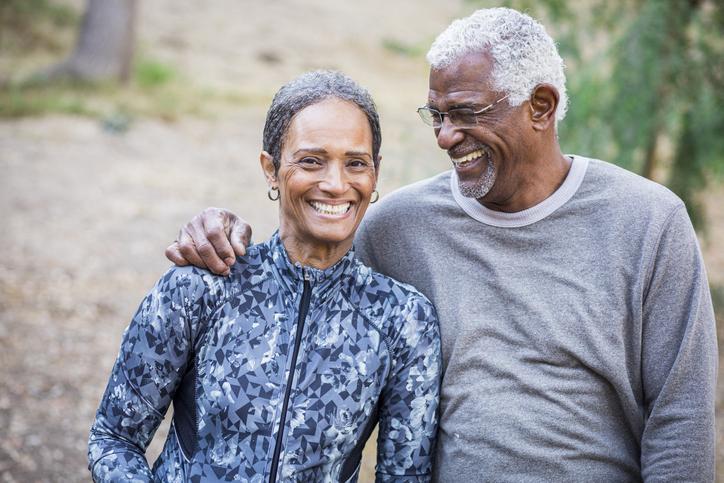 elderly parents care