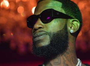 Gucci Mane Hosts Compound