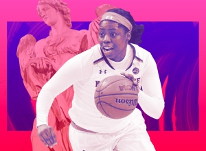 Women to Know Sports