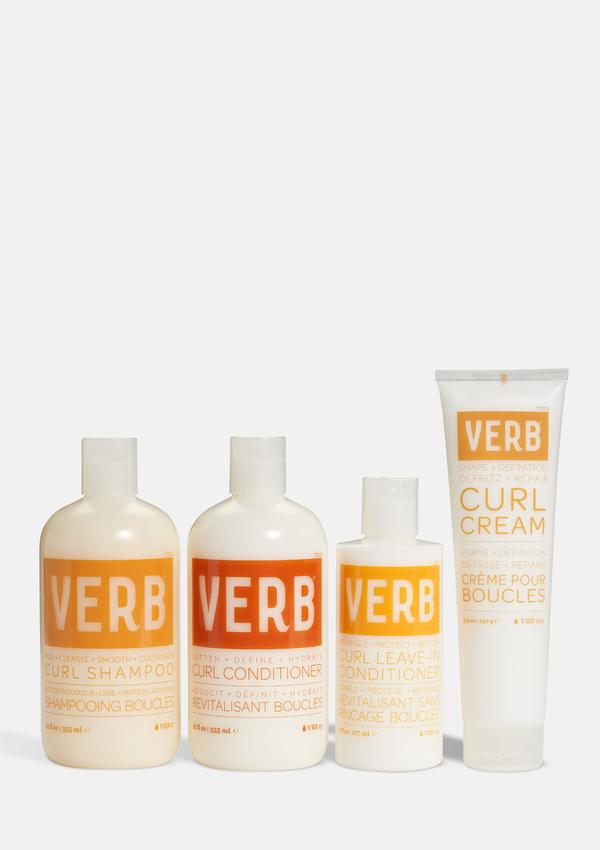 Verb Curl Collection