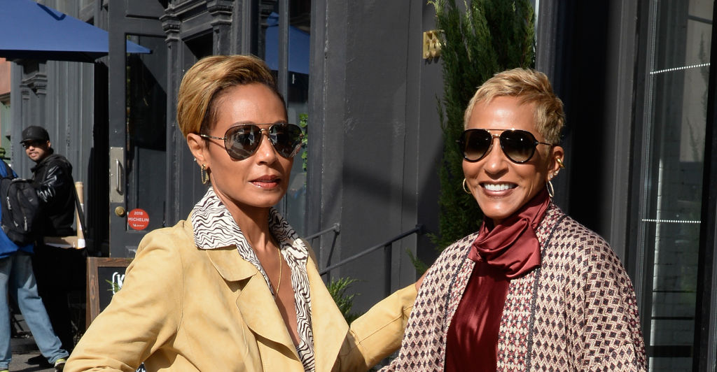 Celebrity Sightings in New York City - October 23, 2018