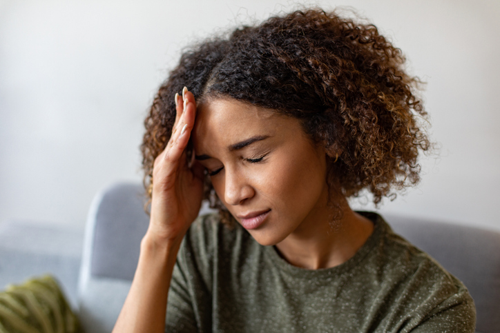 compassion fatigue symptoms