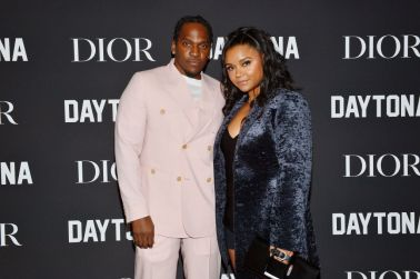 Dior Celebrates Pusha T Daytona Rap Album Of The Year Hosted By Steven Victor
