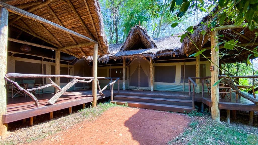 Basecamp Masai Mara,