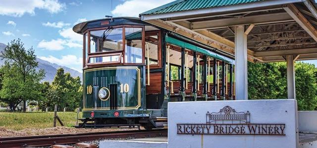 Rickey Bridge Winery