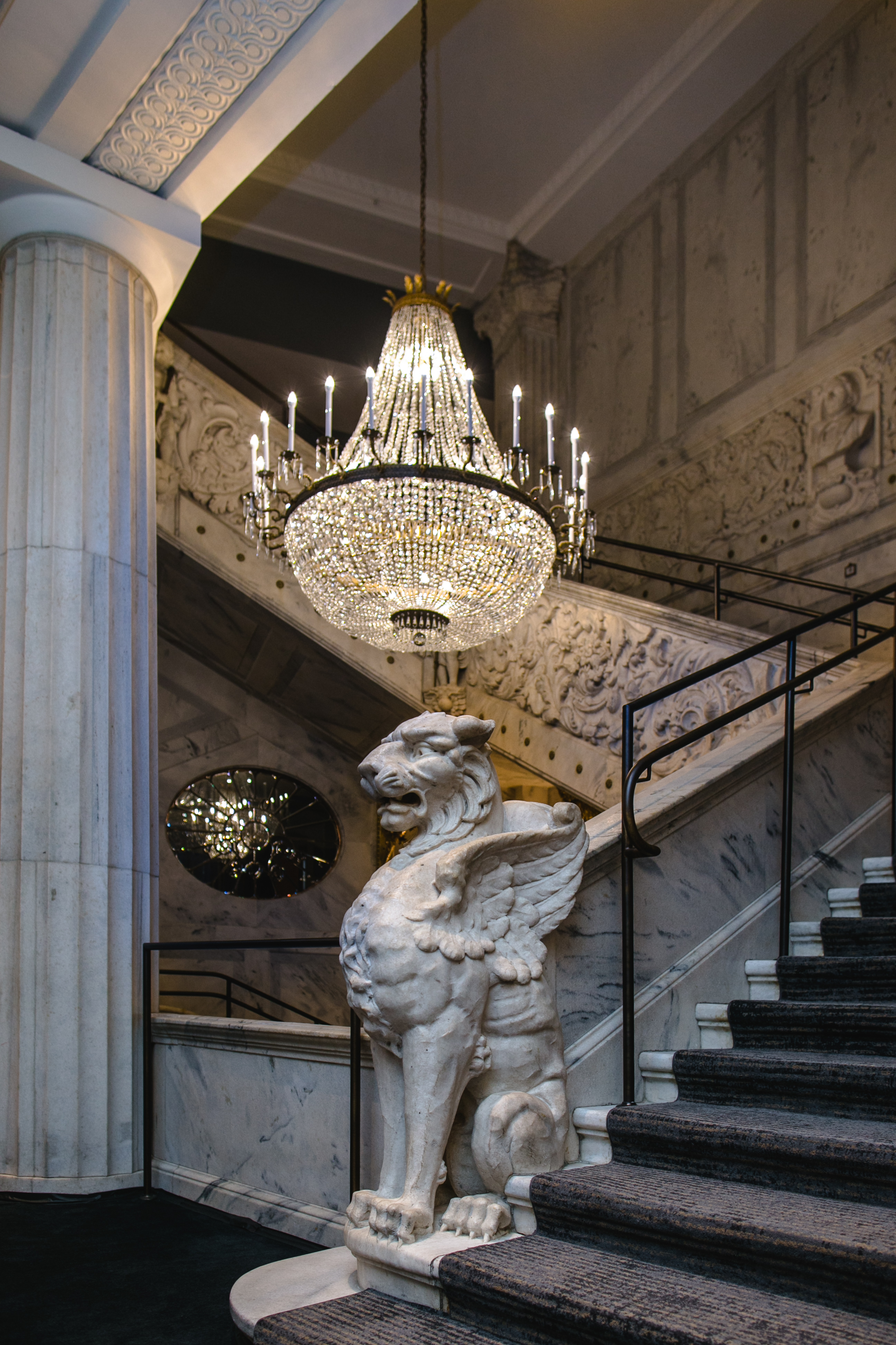 The Candler Hotel, Curio Collection by Hilton