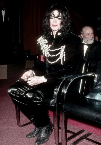 Michael Jackson File Images