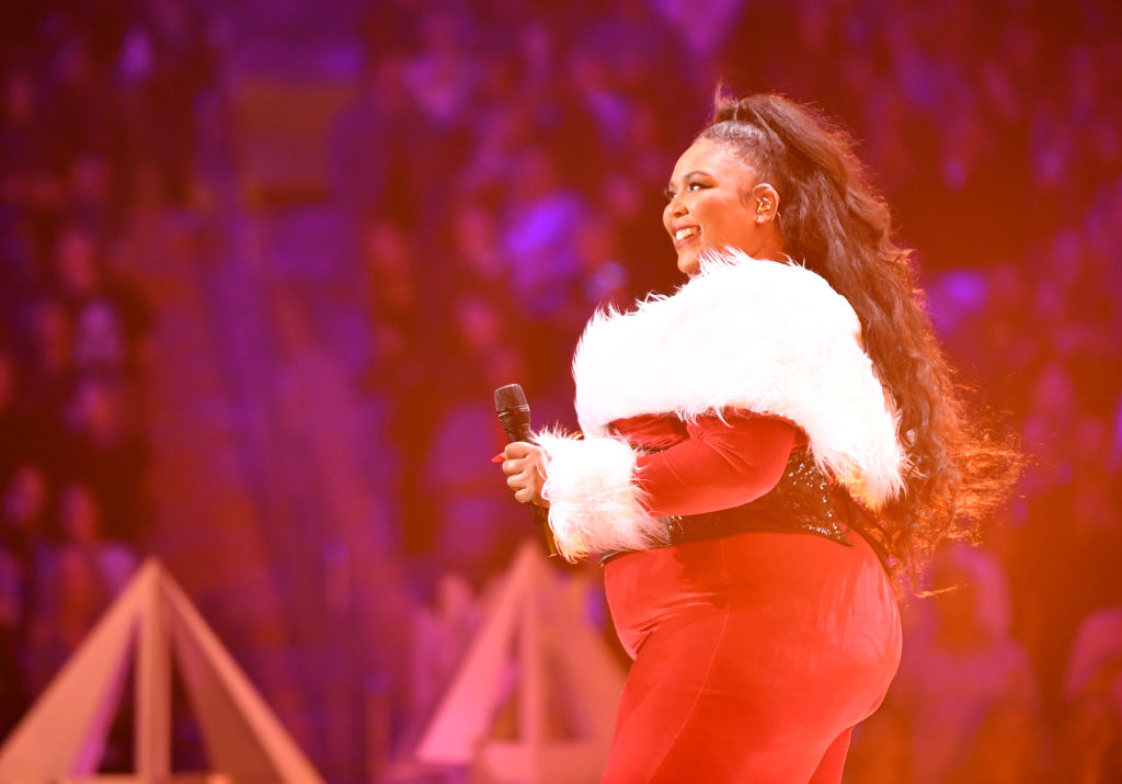 iHeartRadio's Z100 Jingle Ball 2019 Presented By Capital One - Show