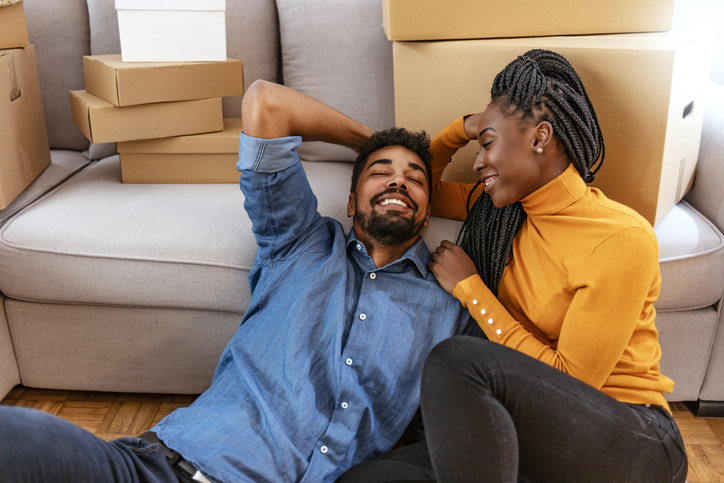 supporting your partner in a relationship