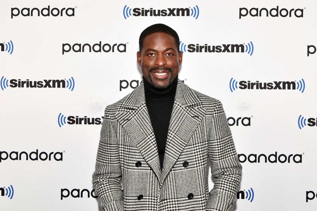 Celebrities Visit SiriusXM - November 25, 2019