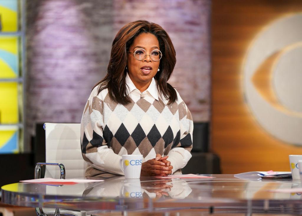 CBS This Morning - 2019