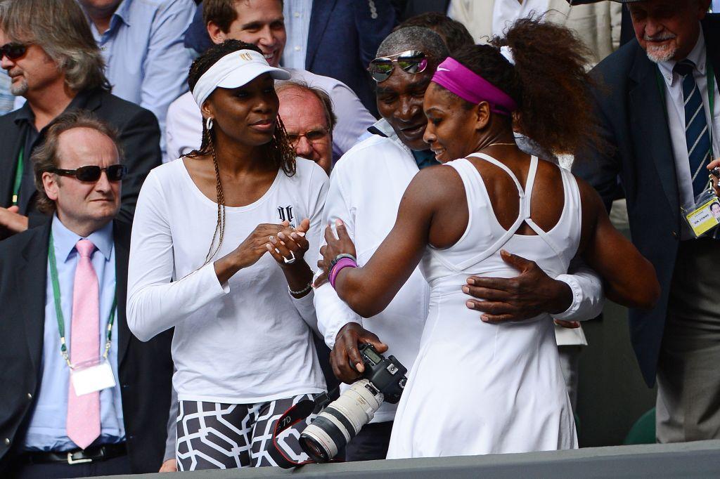 Serena Venus S Estranged Big Sister Publicly Blasts Them And Their Dad Madamenoire