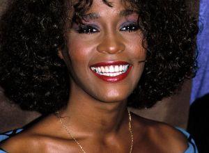 USA: Whitney Houston