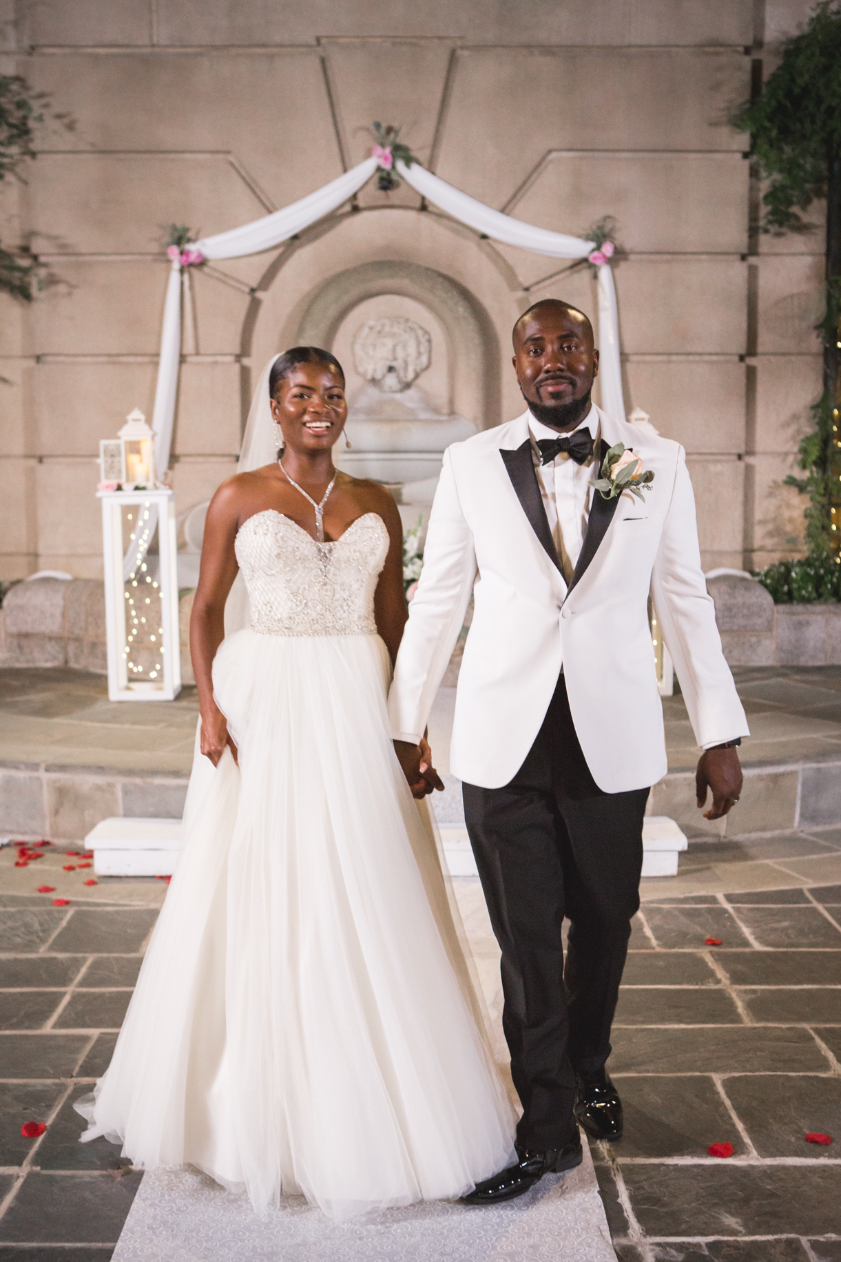 Married at First Sight Meka and Michael