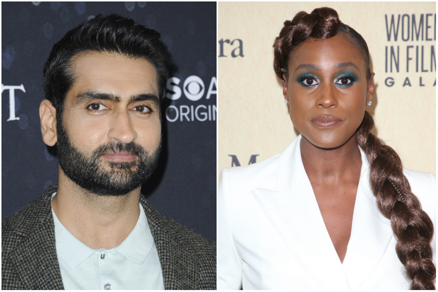 Kumail and Issa