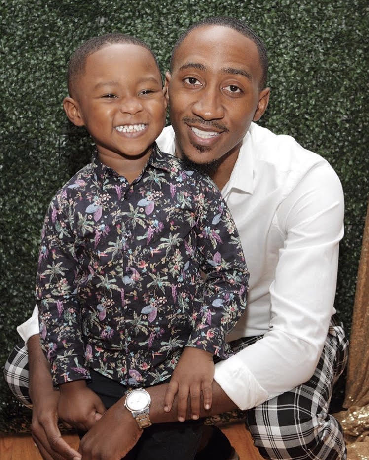 Black Men Share What They Plan to Tell Their Sons About Sex