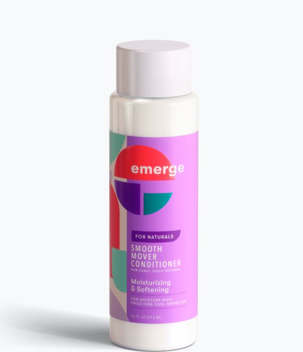 Everything You Need To Know About Emerge The New Hair Brand For Gen Z Madamenoire