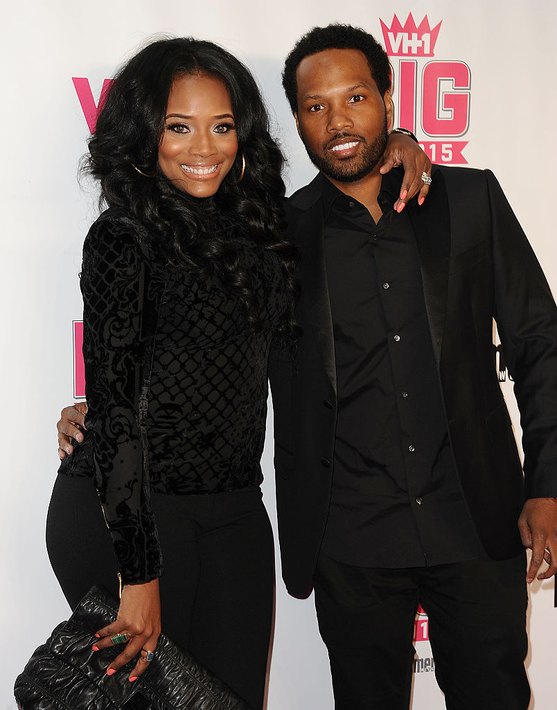 Mendeecees Released From Prison After Four Years