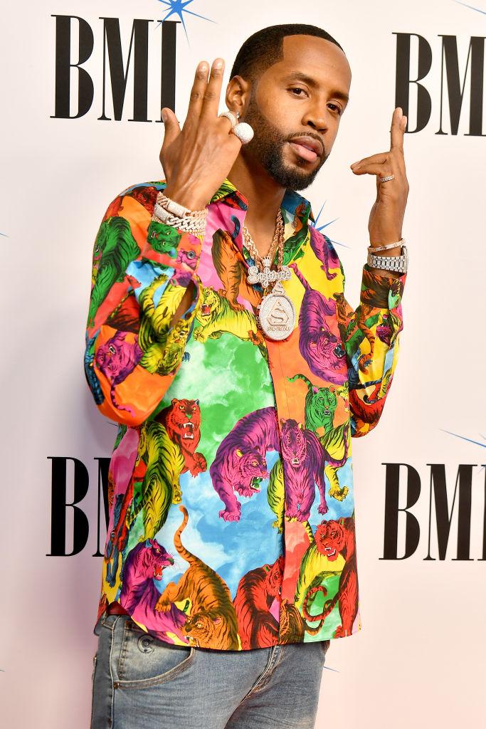 The 2019 BMI R&B/Hip-Hop Awards