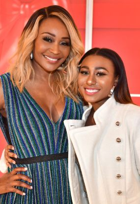 Macy's Lenox Square 2019 Holiday Fashion Show With Cynthia Bailey