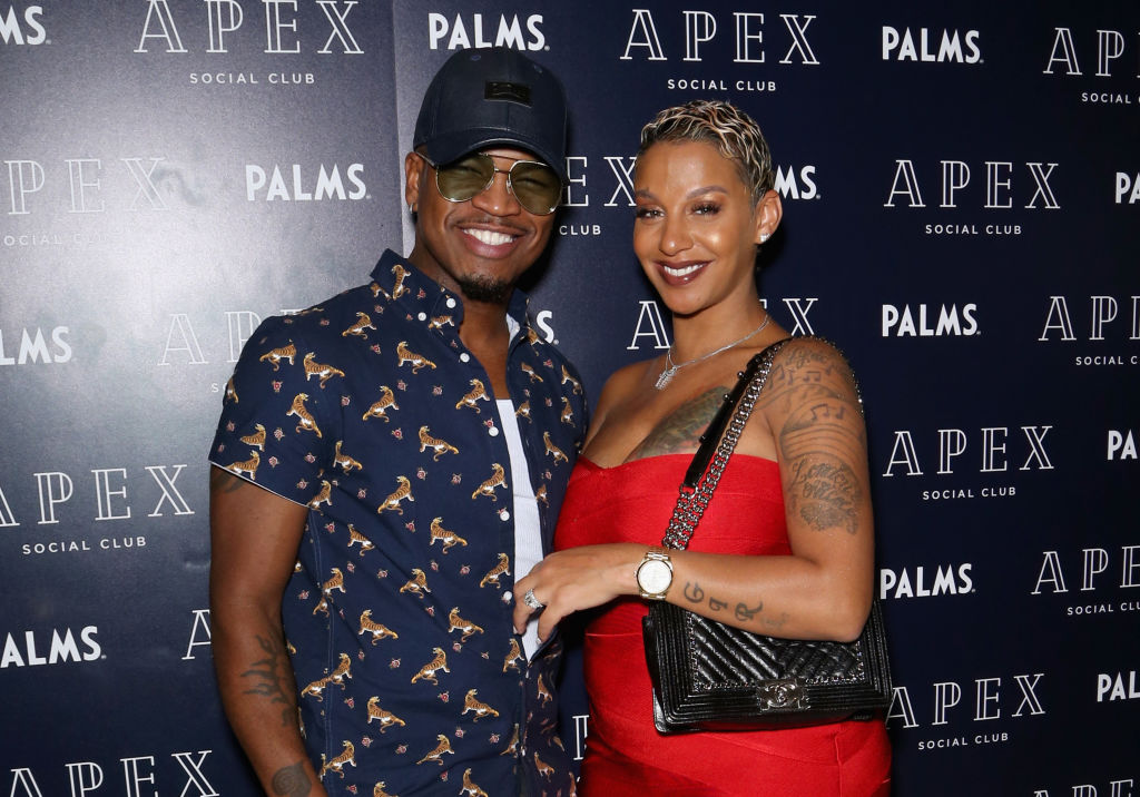 Ne-Yo Album Release Party At Apex Social Club At Palms Casino Resort