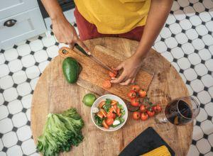 healthy frozen food ideas