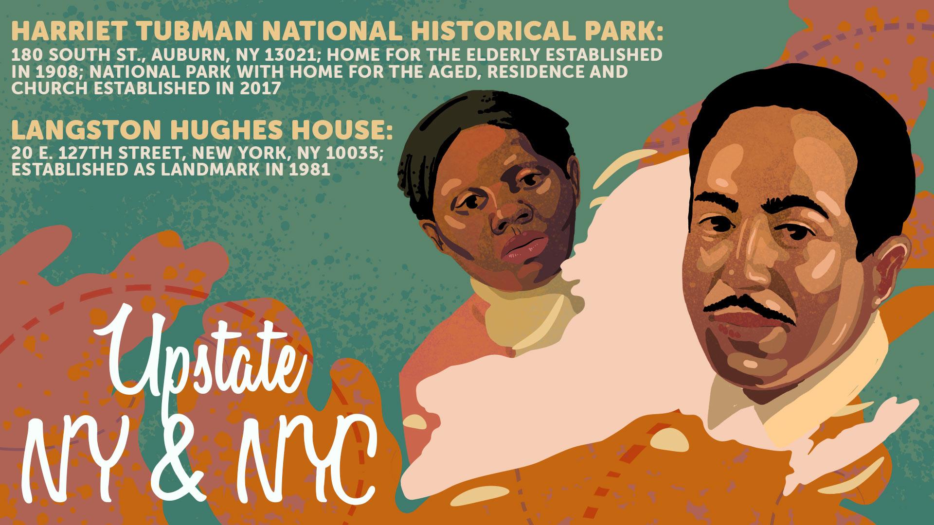 Black History Month Road Trip