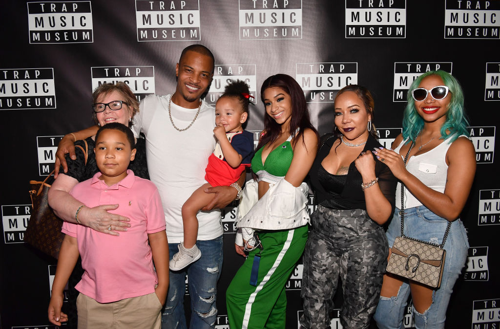 Pop-Up Trap Music Museum Commemorating The 15th Anniversary Of Trap Music - Media Preview