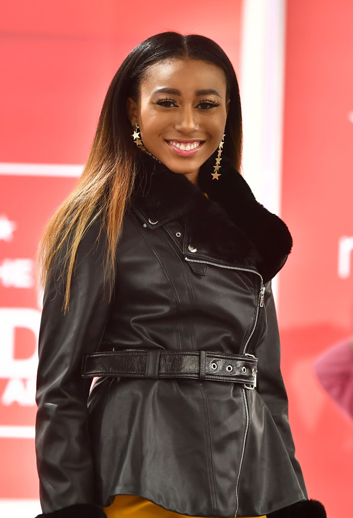 Macy's Lenox Square 2019 Holiday Fashion Show With Cynthia Bailey
