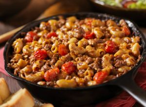 canned beans recipe