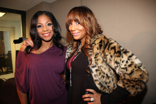 50 Cent & The Braxtons Invade The Whoolywood Shuffle