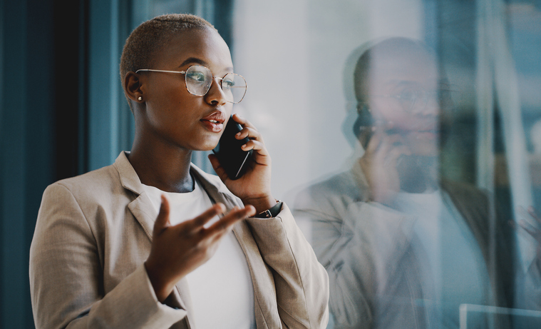 Making direct contact with success