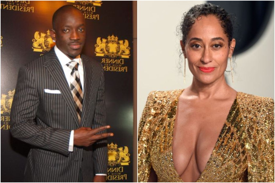 Abou and Tracee
