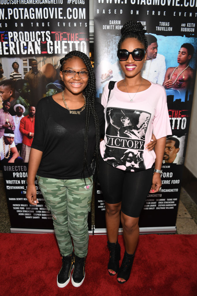 """The Products Of The American Ghetto"" Atlanta Screening"