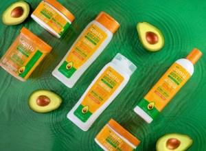 Cantu Beuaty Avocado Collection