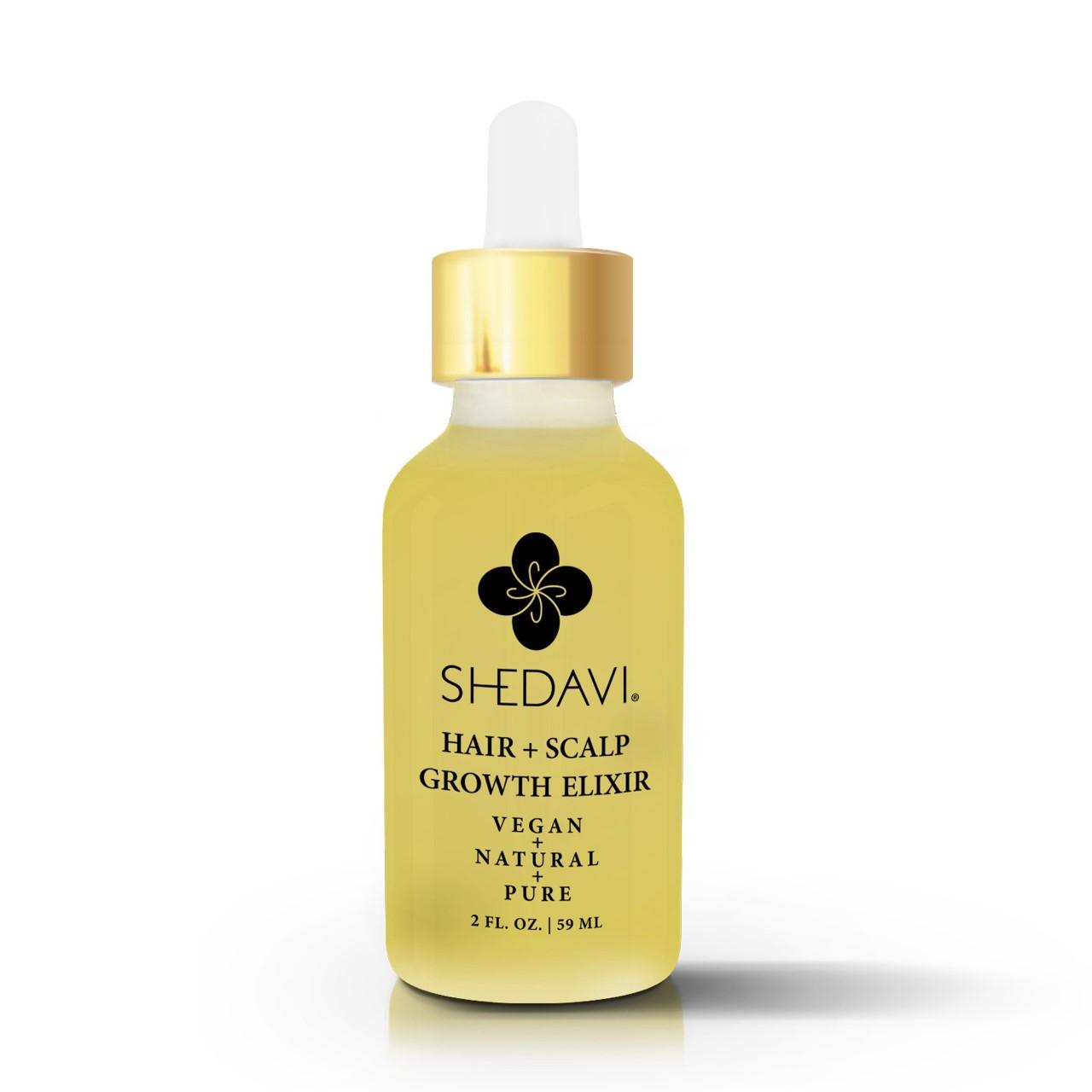 Shedavi Hair Care