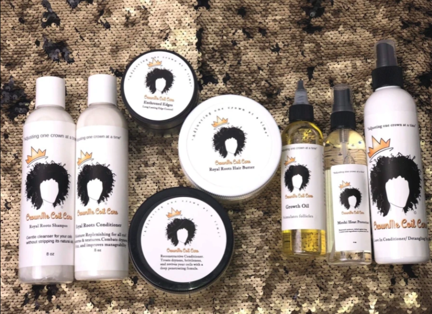 Beauty of 5: Master The Art Of Length Retention With Arcani Coil Care | MadameNoire
