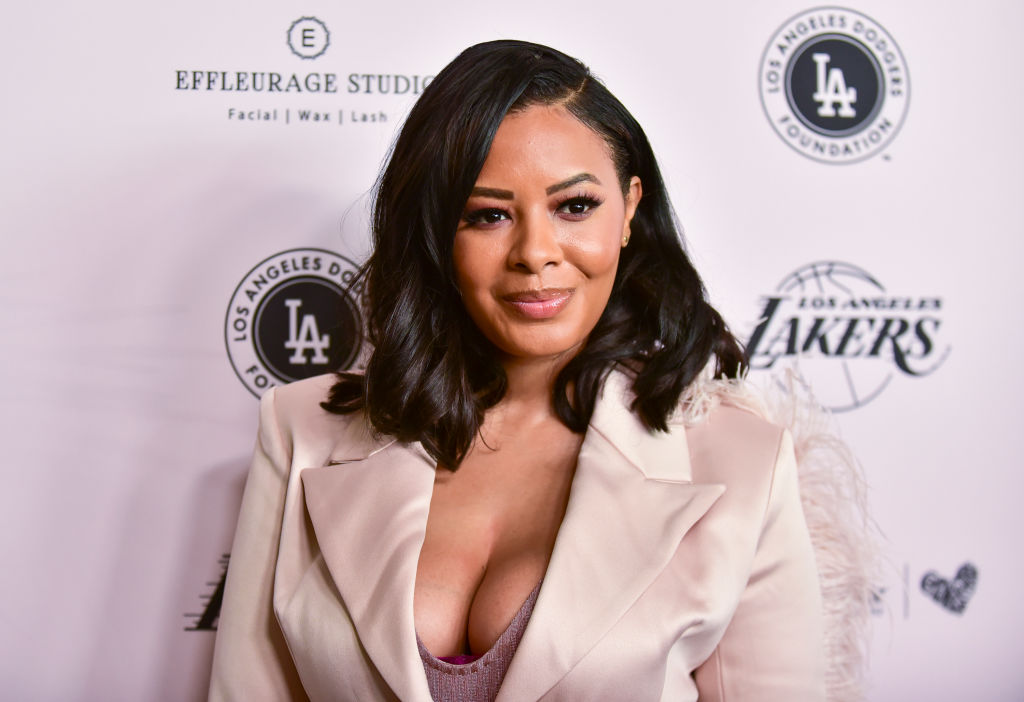 The LadyLike Foundation's 11th Annual Women Of Excellence Luncheon - Arrivals