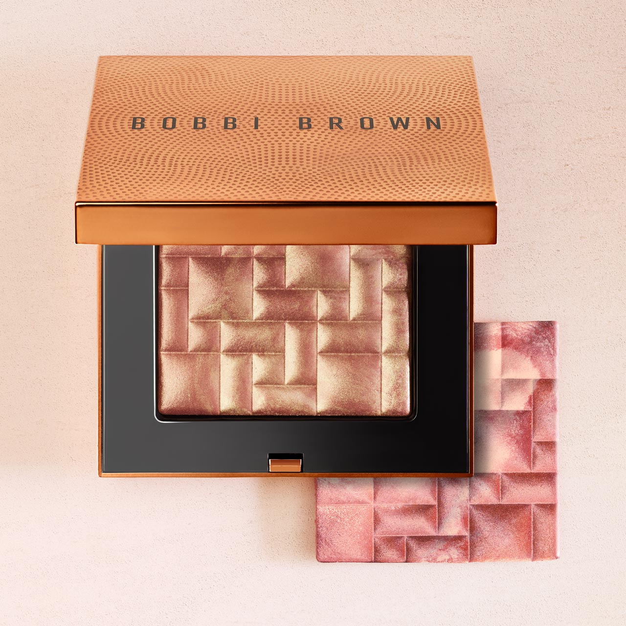 Summer Glow x Bobbi Brown