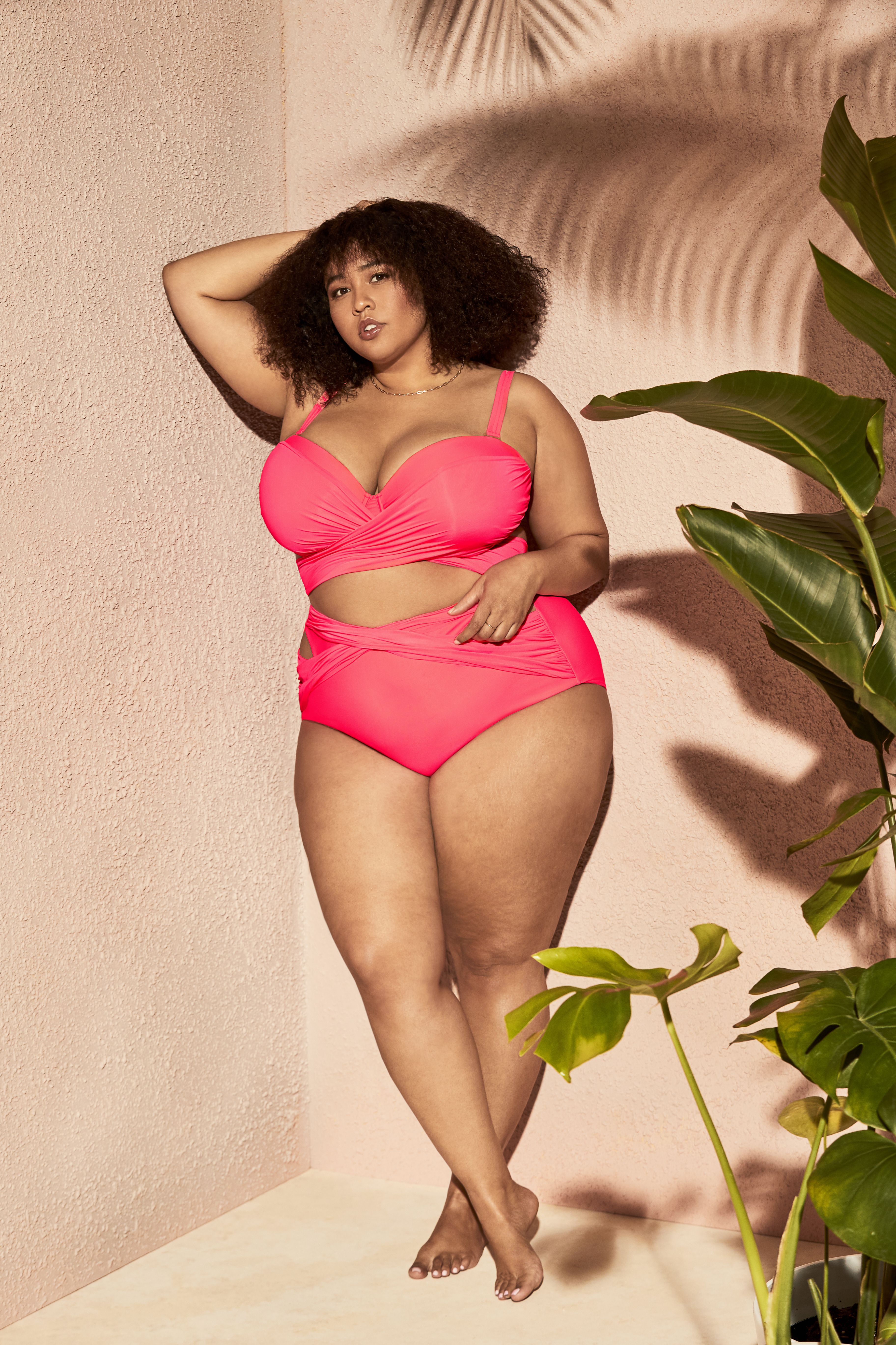 GabiFresh x Swimsuits For All Launch Summer '20 Campaign