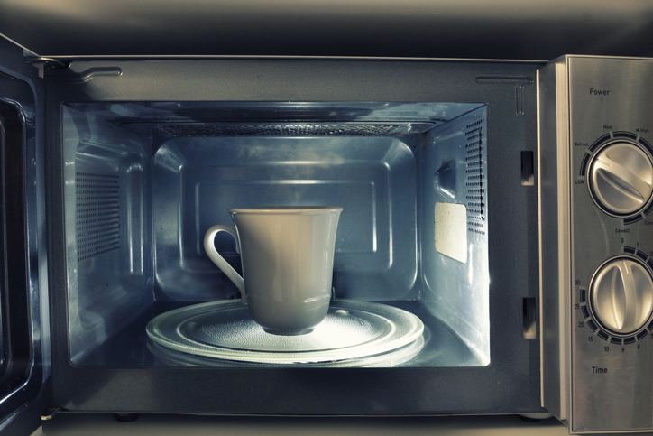 microwave cooking tips