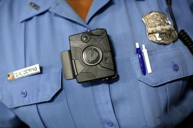 DC Police Announces New Body-Worn Camera Program For Officers