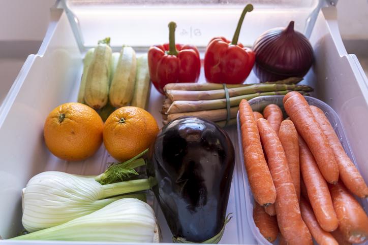 refrigerator storage tips