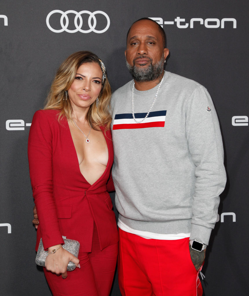 Audi Celebrates The 70th Emmys - Arrivals