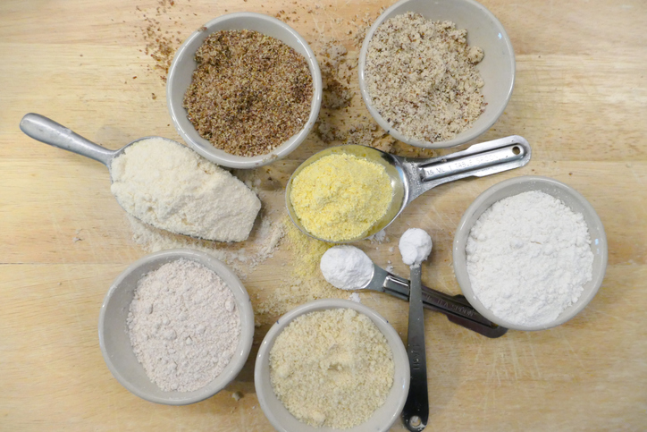 recipes for a blender